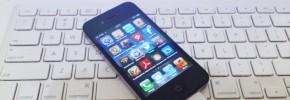Curhat + Narsis : Akhirnya Bisa Kesampean Juga Punya Gadget Apple, iPhone 4