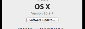 Mac OSX : Upgrade ke SSD dan Ganti Slot DVD Dengan HDD Caddy Enlosure